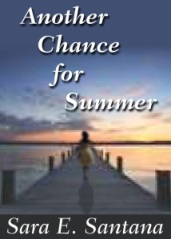 Sara Another Chance for Summer Book Cover